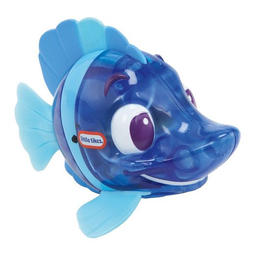 Little Tikes® Sparkle Bay Funkel-Damselfisch - blau