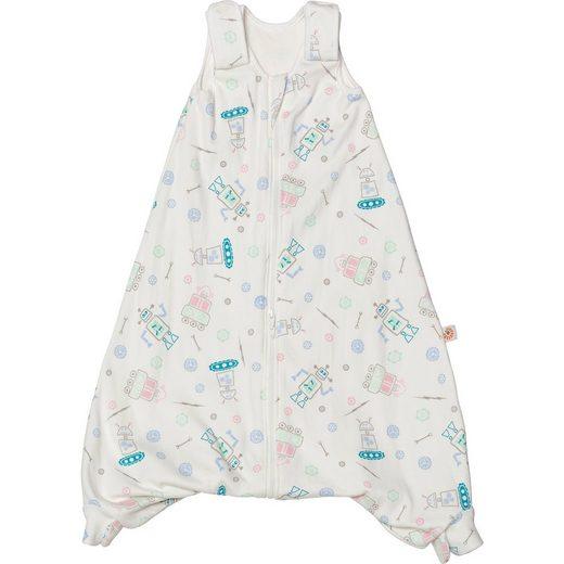 Ergobaby Babyschlafsack On The Move Sleep Bag (18-36 L) TOG 1.0 - Rob
