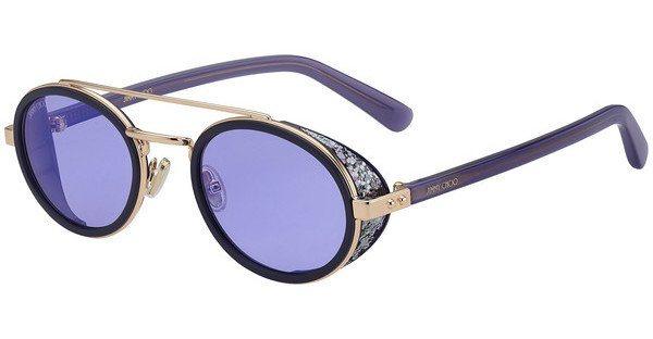 jimmy choo -  Damen Sonnenbrille »TONIE/S«