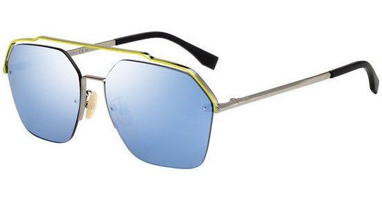 FENDI Herren Sonnenbrille »FF M0032/S«