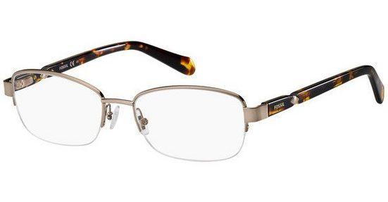 Fossil Damen Brille »FOS 7058/G«
