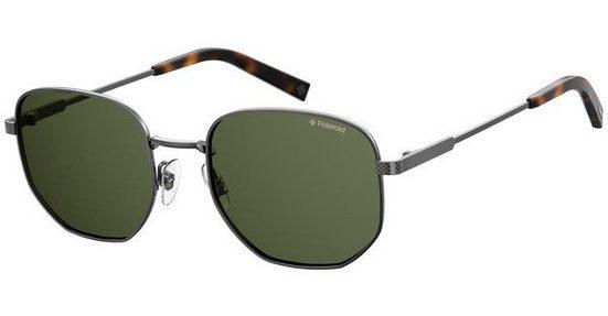 Polaroid Herren Sonnenbrille »PLD 2081/S/X«