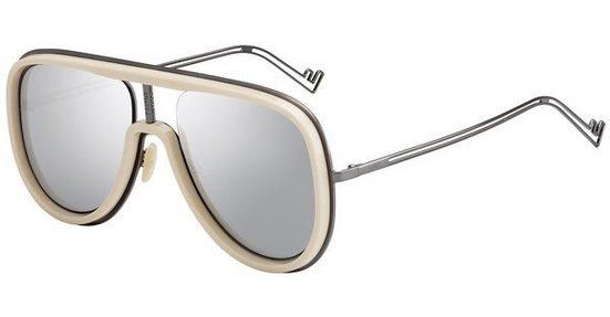 FENDI Herren Sonnenbrille »FF M0068/S«