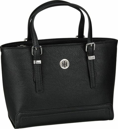 TOMMY HILFIGER Handtasche »Honey Small Tote 7297«