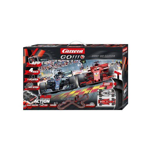 Carrera® Keep on Racing