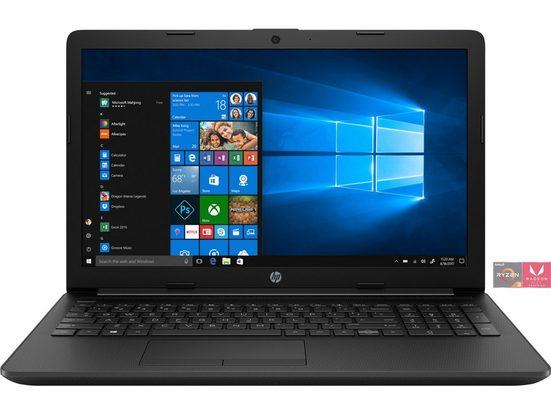 HP Notebook 15-db1208ng »39,6 cm (15,6) AMD Ryzen 3,512 GB, 8 GB«