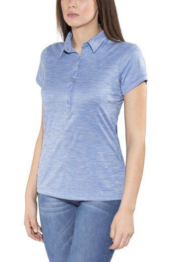 Columbia T-Shirt »Zero Rules II Polo Damen«