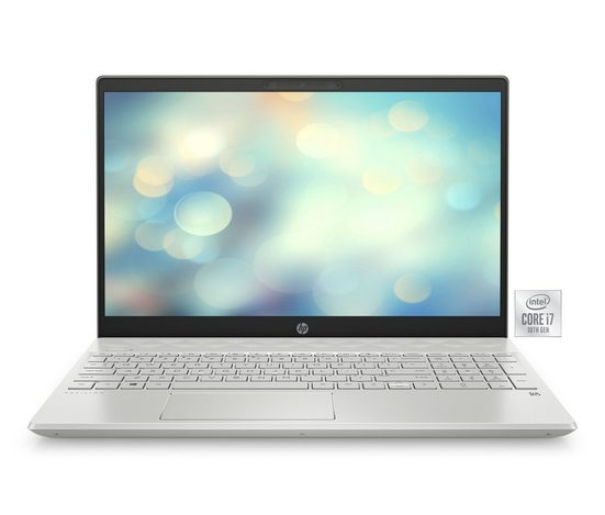 HP Pavilion Laptop 15-cs3004ng »39,6 cm (15,6) Intel Core i7,512 GB, 8 GB«