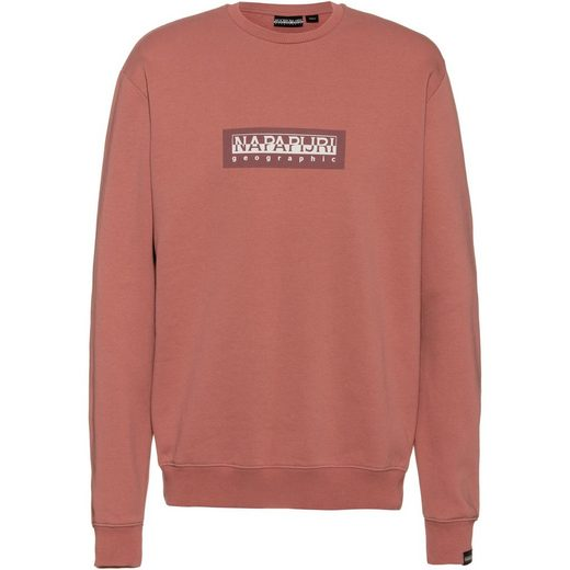Napapijri Sweatshirt »Box C«