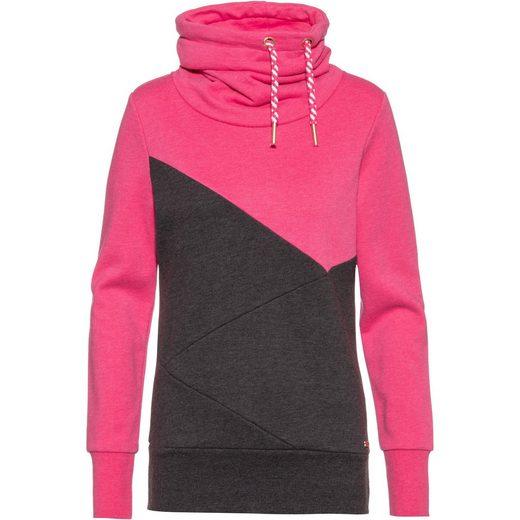 WLD Sweatshirt »Musiclove«