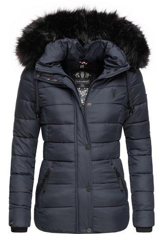 NAVAHOO Žieminė striukė »Zuckerbiene«