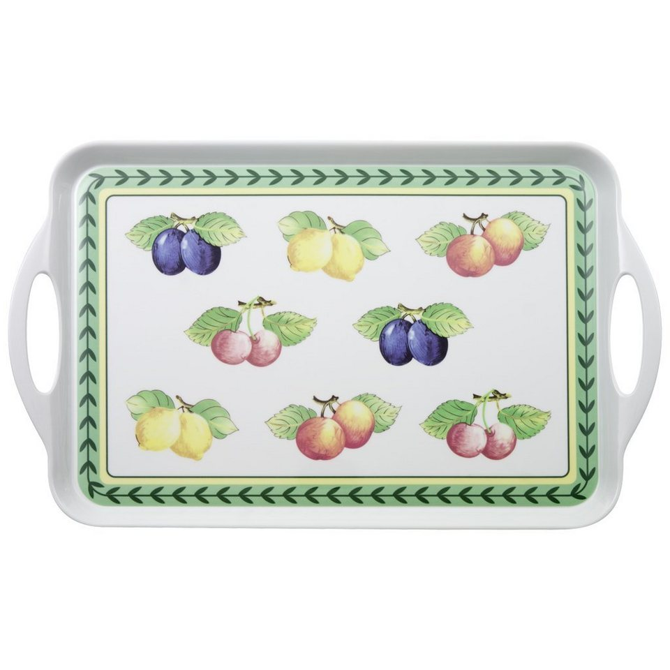 Villeroy boch tablett french garden kitchen otto for Villeroy boch french garden