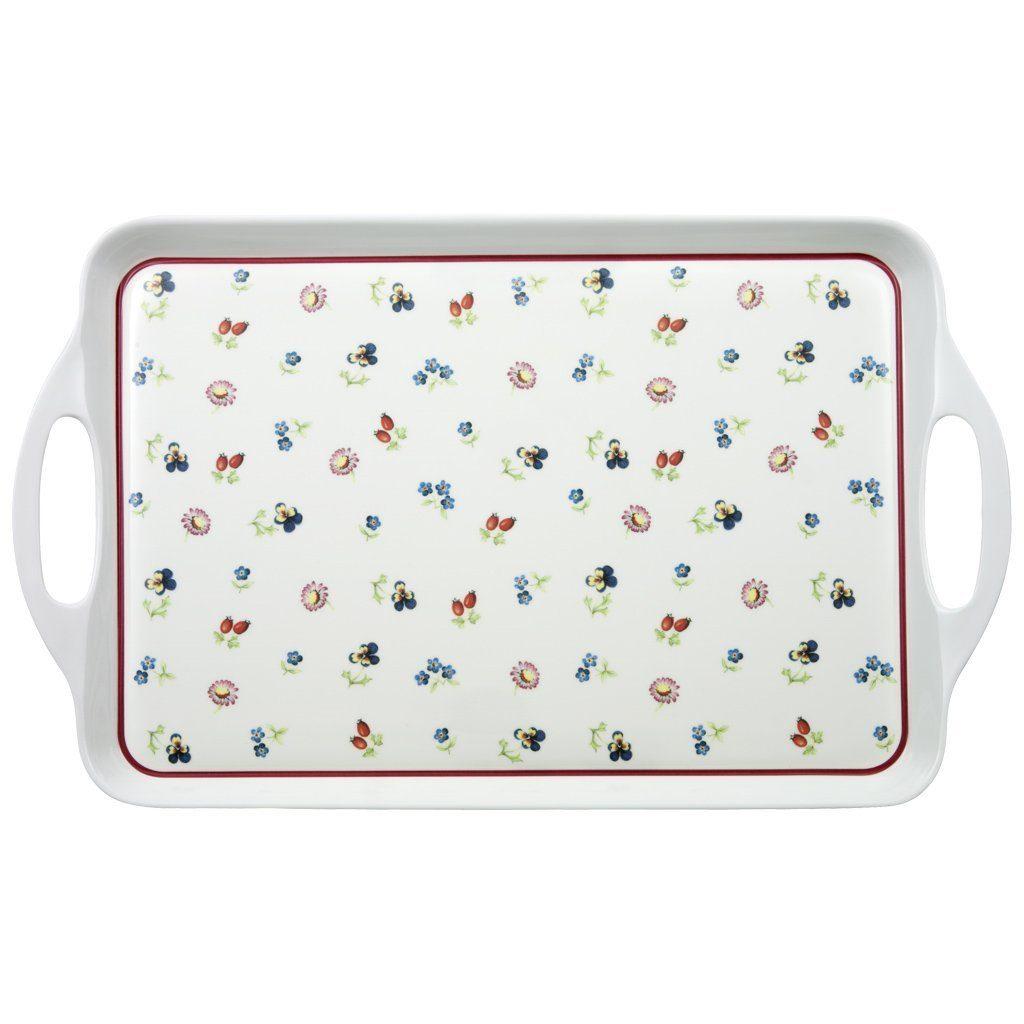 Villeroy & Boch Tablett »Petite Fleur Kitchen«