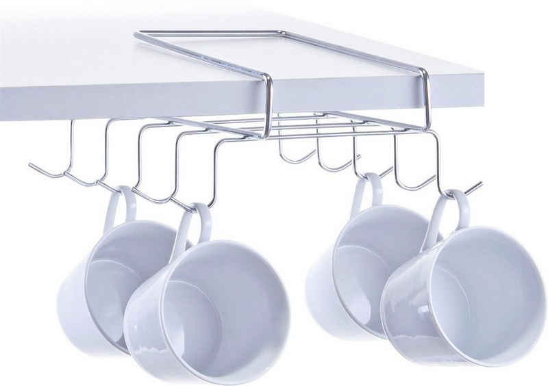 Zeller Present Einhängekorb »Tassen« (1 Stück)