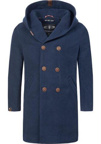 Пальто зимнее »Irukoo«