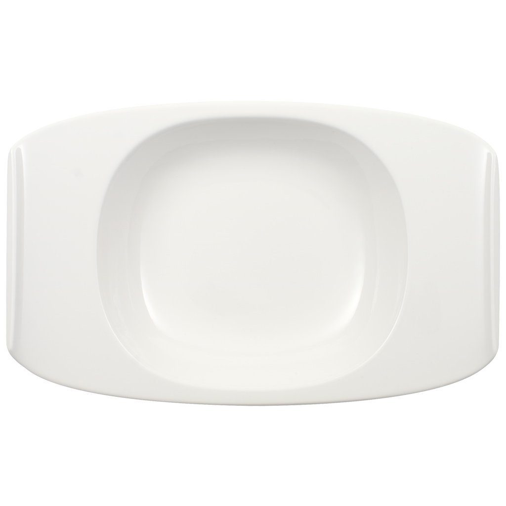 VILLEROY & BOCH Suppenteller 31x20cm »Urban Nature«