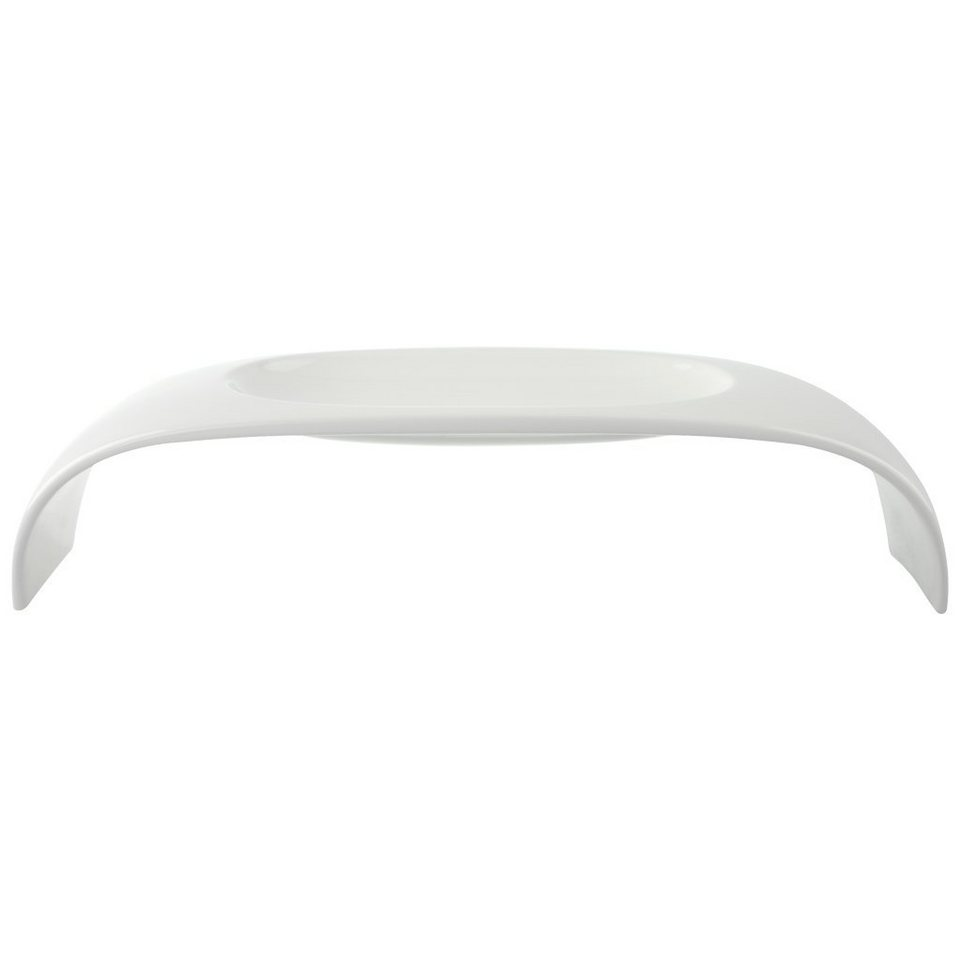 VILLEROY & BOCH Traverse 37x14cm »Urban Nature« in Weiss