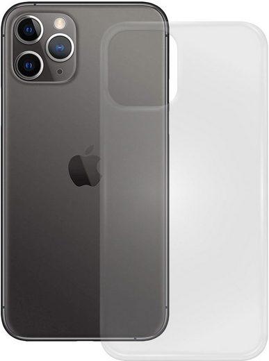 PEDEA Handytasche »Soft TPU Case für Apple iPhone 11 Pro Max«