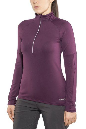Craft Pullover »Prep Halfzip Damen«