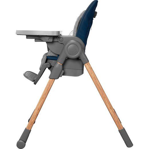 Maxi-Cosi Hochstuhl MINLA  Essential Blue