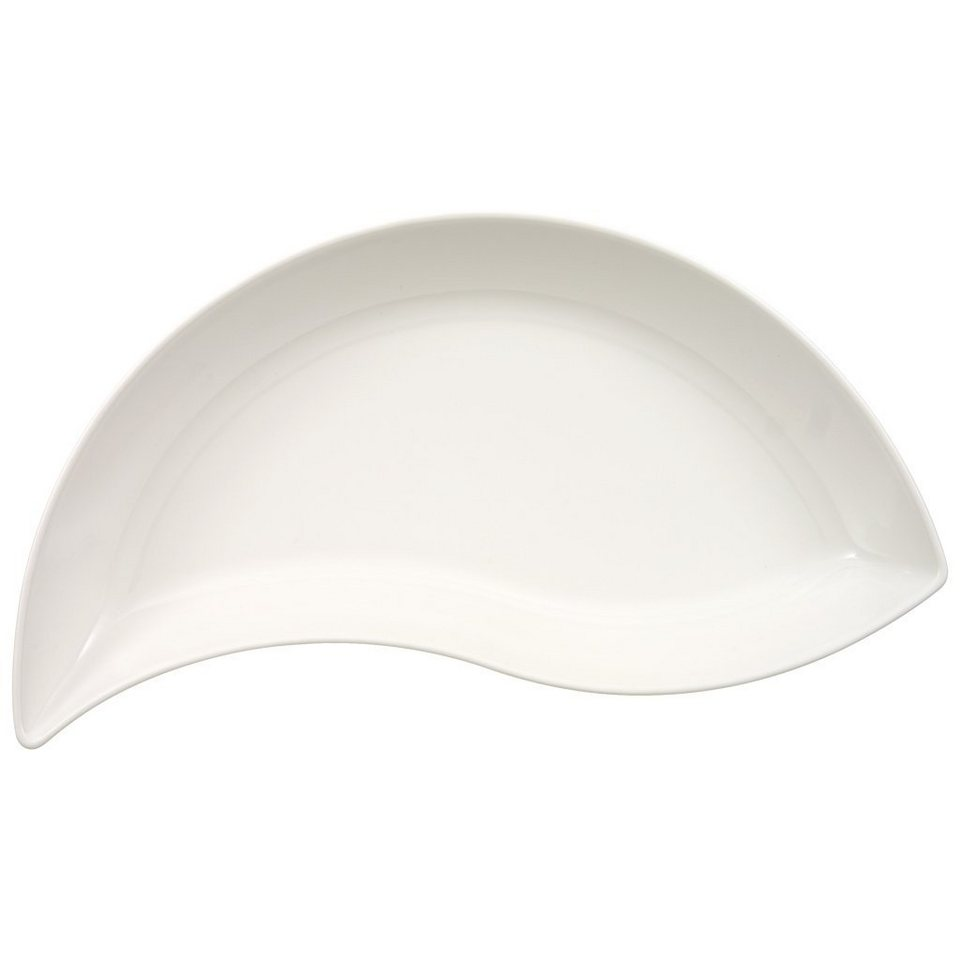 VILLEROY & BOCH Move 1 28x15cm »NewWave« in Weiss