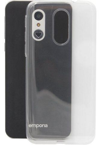 EMPORIA Dėklas išmaniajam telefonui »Smart.3 -...
