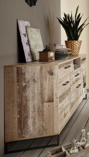 Innostyle Sideboard »Roof«
