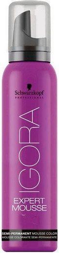 Schwarzkopf Professional Coloration »Igora Expert Mousse 9,5 -5 5 Honig«, semi-permanent