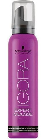 "Coloration ""Igora Expert Mousse 9..."