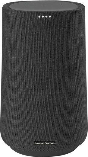Harman/Kardon Citation 100 MK2 Bluetooth-Lautsprecher (Bluetooth, WLAN (WiFi), 50 W)