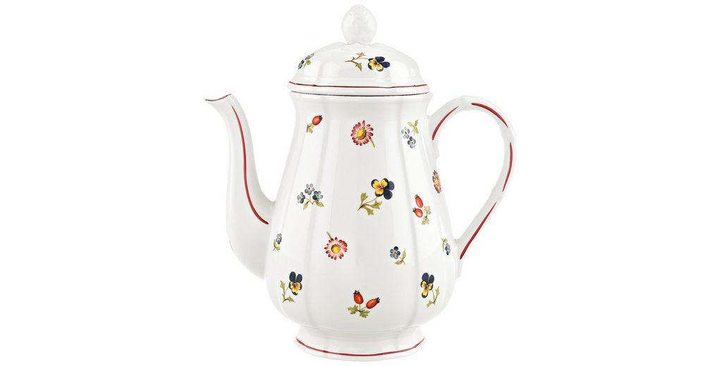 VILLEROY & BOCH Kaffeekanne 6 Pers. »Petite Fleur«