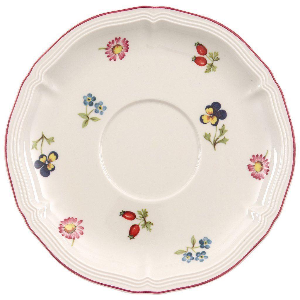 VILLEROY & BOCH Frühstücksuntertasse »Petite Fleur«