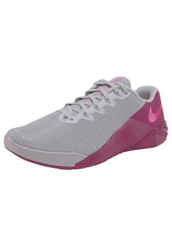 NIKE Sportiniai batai »Wmns Metcon 5«