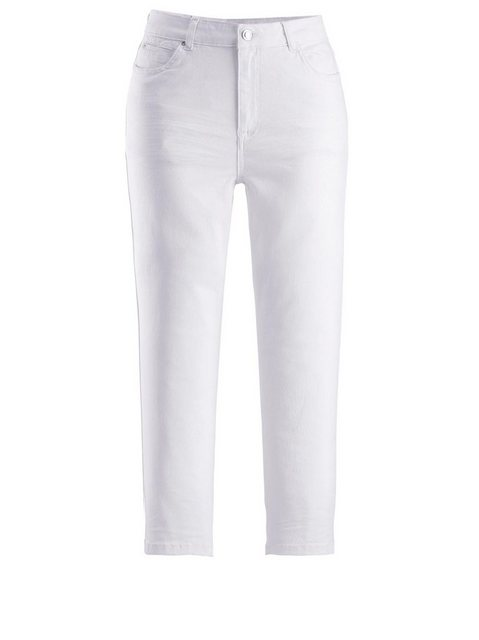 Hosen - Casual Looks 7 8 Jeans › natur  - Onlineshop OTTO