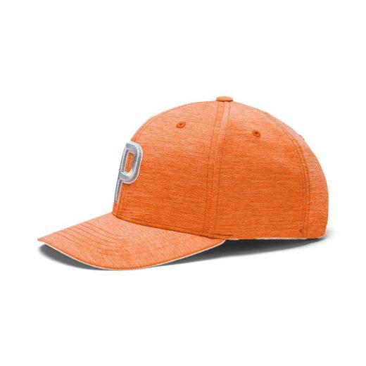 PUMA Flex Cap »P Herren Golf Snapback Cap«