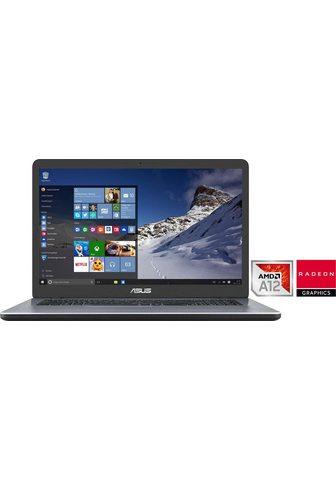 F705QA-GC105T ноутбук (4394 cm / 173 Z...