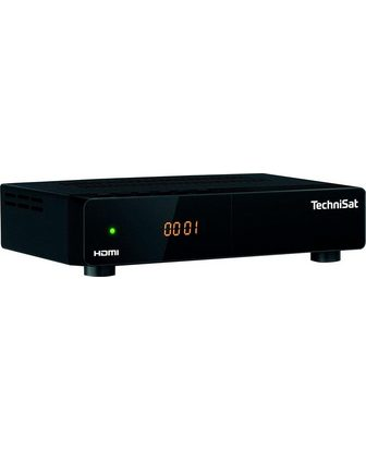 TECHNISAT »HD-S 222« SAT-Receiver (L...
