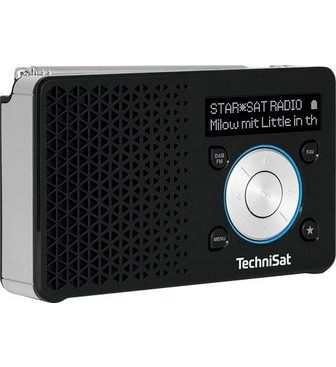 TECHNISAT »DIGITRADIO 1« Skaitmeninis radijo imt...