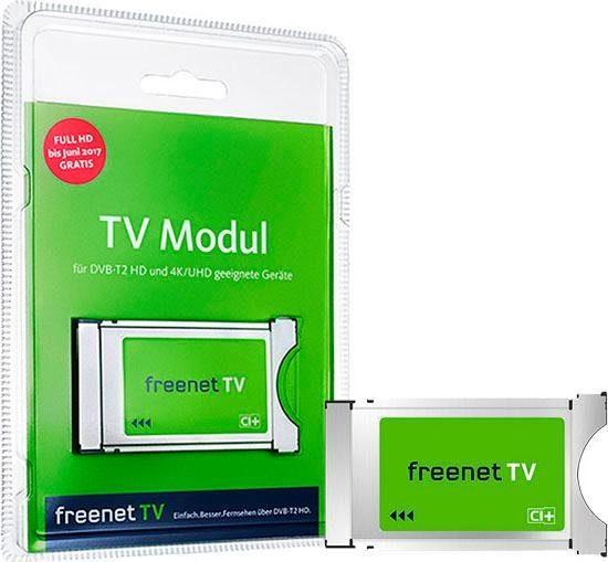 freenet TV CI+-Modul