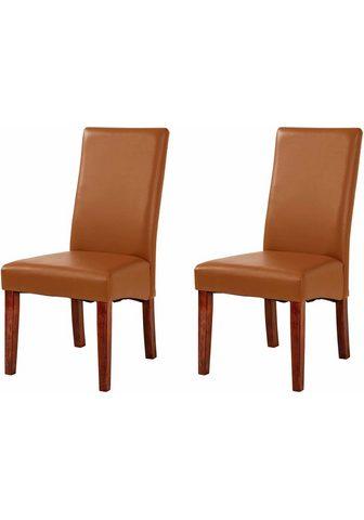 ANDAS Valgomojo kambario kėdė