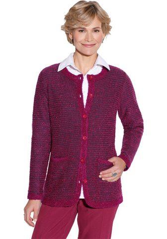 CLASSIC BASICS Megztinis in der Modefarbe der Saison