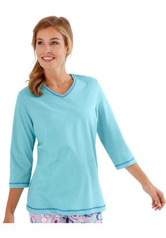 Schlafanzug-Shirt