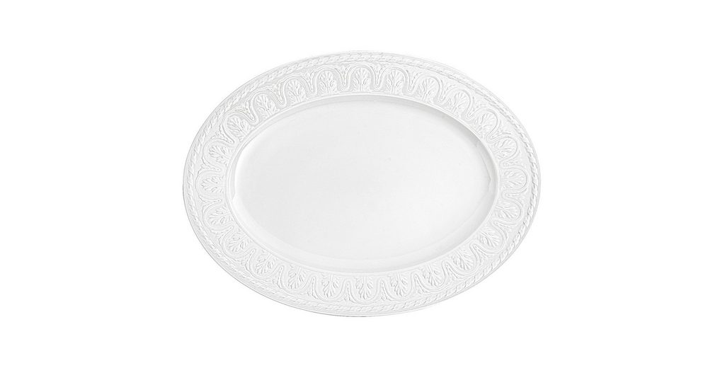 VILLEROY & BOCH Platte oval 40cm »Cellini«
