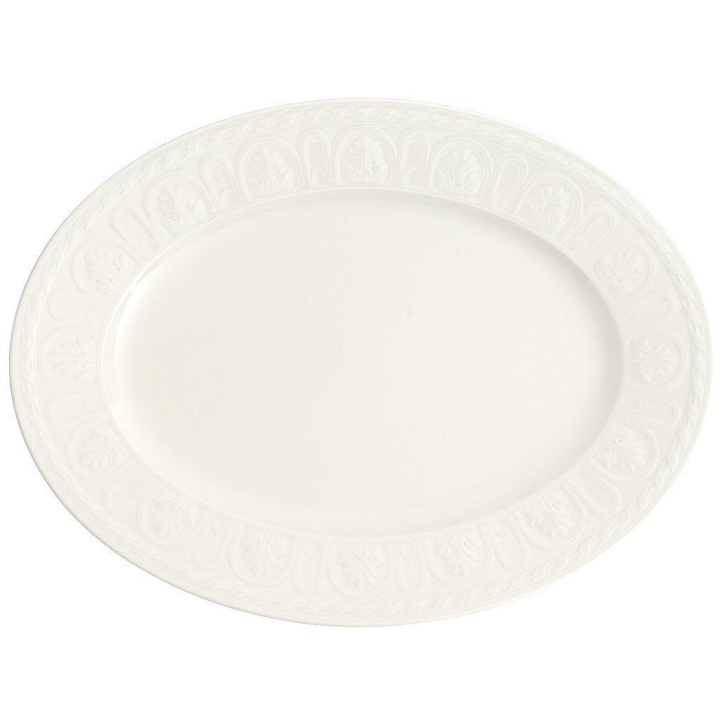VILLEROY & BOCH Platte oval 33cm »Cellini«