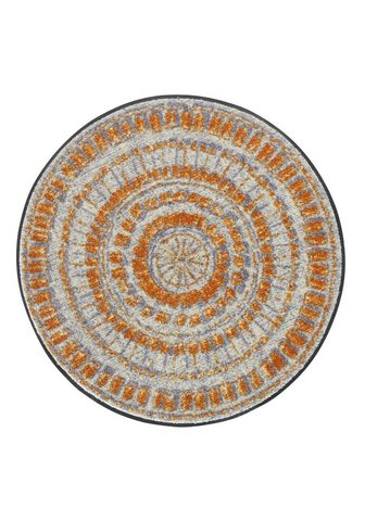 SALONLOEWE Durų kilimėlis ovali lengvai prižiūrim...