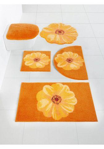 Коврик для ванной с Blüten-Design...