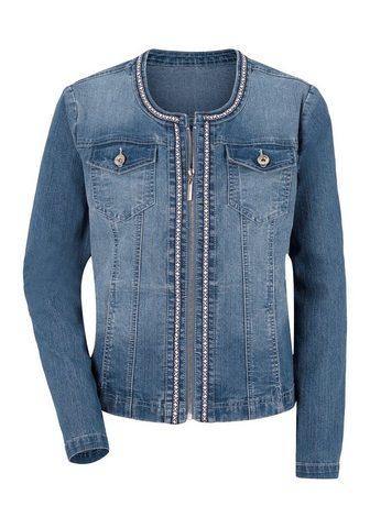 D-Jeans-Jacke 1/1