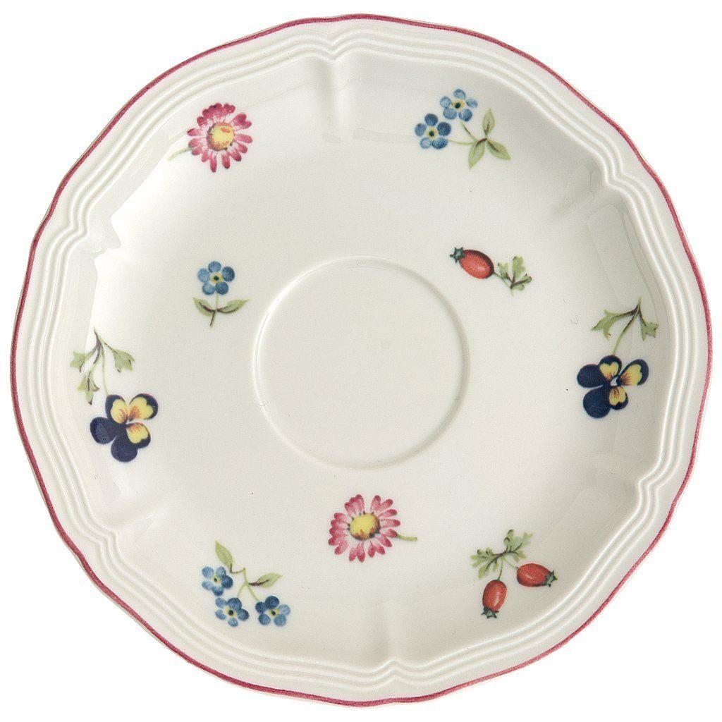 VILLEROY & BOCH Teeuntertasse »Petite Fleur«