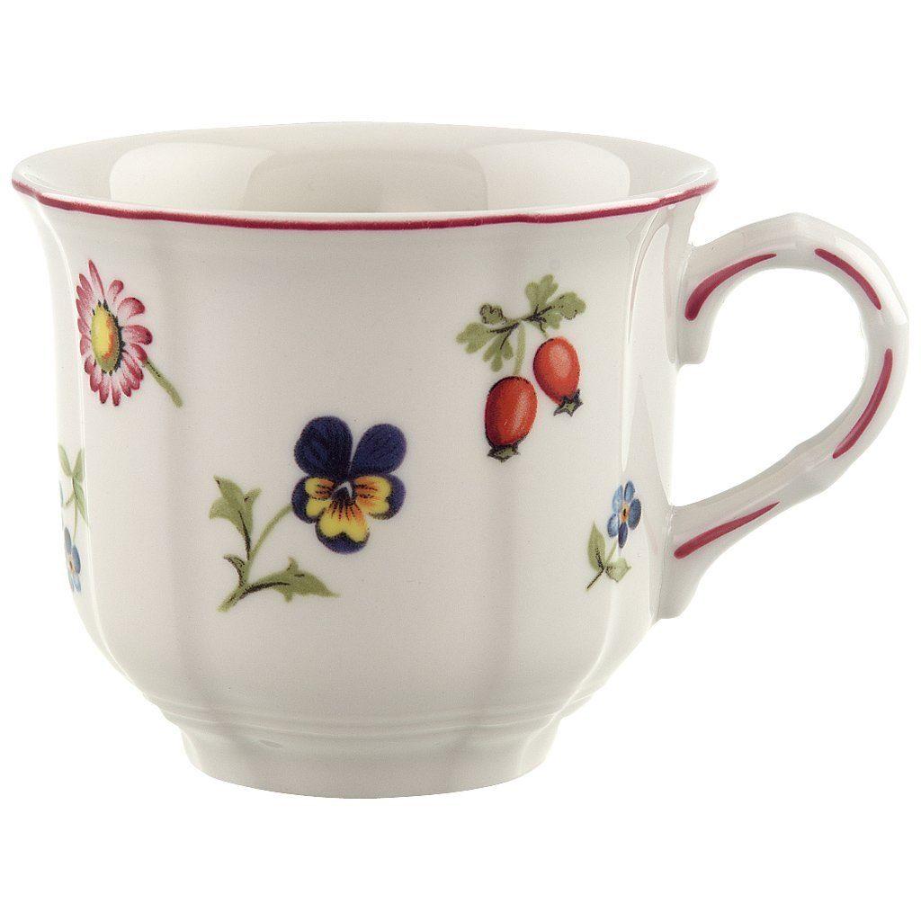 Villeroy & Boch Kaffeeobertasse »Petite Fleur«