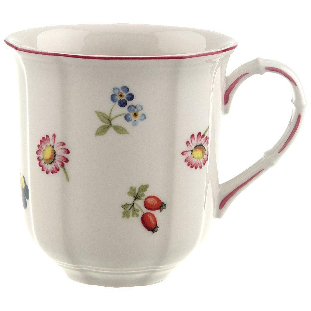 Villeroy & Boch Becher mit Henkel »Petite Fleur«